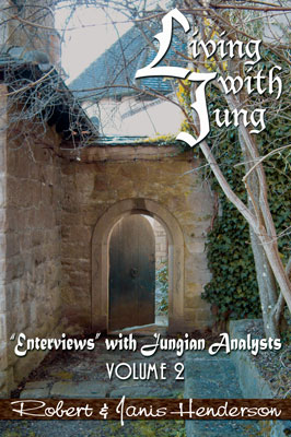 "Living with Jung Vol. 2: ""Enterviews"" with Jungian analysts"