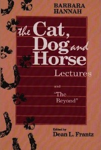 The Cat, Dog, and Horse Lectures, and the Beyond