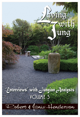 "Living with Jung Vol. 3: ""Enterviews"" with Jungian analysts"