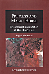 Princess and Magic Horse