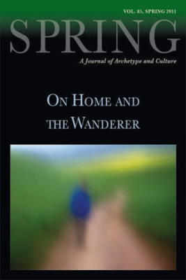 Spring 85 - 2011 - On Home and the Wanderer